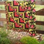 Bold and Beautiful Quilt