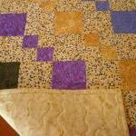 Simply Squares Table Runner